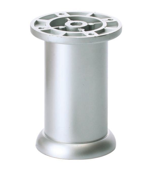 50'lik Plastik Kale Ayak 5 cm - M.Krom